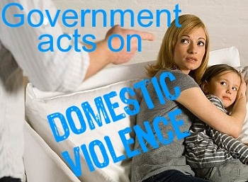 Go to Domestic Violence Bill article