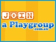Go to Join-a-Playgroup Australia!