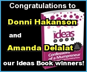 go to the single mother Ideas Book competition page